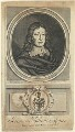 John Milton, by William Faithorne - NPG D22860