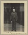 Herbert John Gladstone, 1st Viscount Gladstone, by Sir (John) Benjamin Stone - NPG x16035