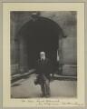 Algernon Borthwick, 1st Baron Glenesk, by Sir (John) Benjamin Stone - NPG x16037