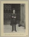 Corrie Grant, by Sir (John) Benjamin Stone - NPG x16052