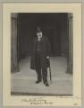 William Anstruther-Gray, by Sir (John) Benjamin Stone - NPG x16056