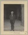 Keir Hardie, by Sir (John) Benjamin Stone - NPG x20361