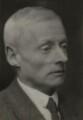 William Wymark Jacobs, by Emil Otto ('E.O.') Hoppé - NPG x29756
