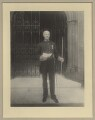 Lord Arthur William Hill, by Sir (John) Benjamin Stone - NPG x20390