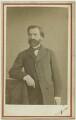 Giuseppe Verdi, by Nadar (Gaspard Félix Tournachon) - NPG x4050