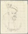 Unknown man, by William Derby, after  Unknown artist - NPG D23083