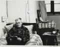 Colin MacInnes, by Ida Kar - NPG x128665