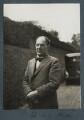 Walter de la Mare, by Lady Ottoline Morrell - NPG Ax143872
