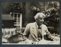 W.B. Yeats, by Lady Ottoline Morrell - NPG Ax143874