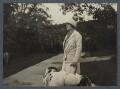 Dorothy Violet Wellesley (née Ashton), Duchess of Wellington