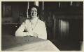 Lady Ottoline Morrell, by Lady Ottoline Morrell - NPG x144216