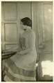 Lady Ottoline Morrell, by Lady Ottoline Morrell - NPG x144218