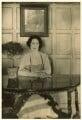 Lady Ottoline Morrell, by Lady Ottoline Morrell - NPG x144219