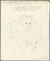 Princess Charlotte Brabantine of Orange-Nassau, Duchess of Thouars, by William Derby, after  Unknown artist - NPG D23099