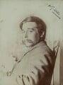 H.G. Wells, by Mayall & Newman Ltd - NPG x13211