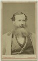 Andrew Halliday (né Andrew Halliday Duff), by London Stereoscopic & Photographic Company - NPG x17314