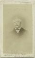 Ferdinand Marie de Lesseps, Vicomte de Lesseps, by Justin Koslowski - NPG x36276
