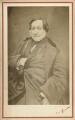 Gioacchino Rossini, by Nadar - NPG x4051