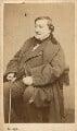 Gioacchino Rossini, by Carjat & Co (Etienne Carjat) - NPG x12883