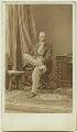 (Emile Jean) Horace Vernet, by Disdéri - NPG x32954