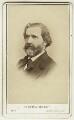 Giuseppe Verdi, by Charles Reutlinger - NPG x13262