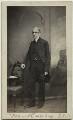 Edward Bannerman Ramsay (né Burnett), by Ross & Thomson - NPG x128689