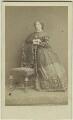Called Mamie Dickens, by Herbert Watkins - NPG x128687