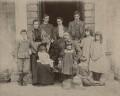 The Meinertzhagen Family, by Unknown photographer - NPG x128691