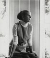 Elizabeth Jane Howard, by Godfrey Argent - NPG x166009
