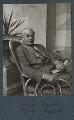 Sir Edward Howard Marsh, by Lady Ottoline Morrell - NPG Ax143902