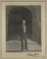 Lord Arthur William Hill, by Sir (John) Benjamin Stone - NPG x20391