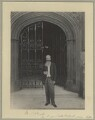 William Johnston, by Sir (John) Benjamin Stone - NPG x29013