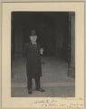 Llewellyn Archer Atherley-Jones, by Benjamin Stone - NPG x29021