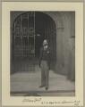 William Jones, by Sir (John) Benjamin Stone - NPG x29028