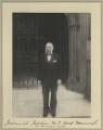 Jeremiah Jordan, by Sir (John) Benjamin Stone - NPG x29029