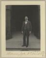 Michael Joyce, by Sir (John) Benjamin Stone - NPG x29032