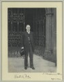Sir John Batty Tuke, by Sir (John) Benjamin Stone - NPG x29033