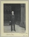 Sir John Batty Tuke, by Sir (John) Benjamin Stone - NPG x29033