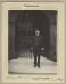 William Kenrick, by Sir (John) Benjamin Stone - NPG x29039