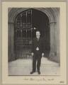 James Kenyon, by Sir (John) Benjamin Stone - NPG x29042