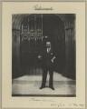 John Eustace-Jameson, by Sir (John) Benjamin Stone - NPG x20427