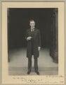 Arthur Frederick Jeffreys, by Benjamin Stone - NPG x20432
