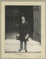 Herbert Merton Jessel, 1st Baron Jessel, by Benjamin Stone - NPG x20434