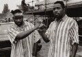 The Ragga Twins, by Danijah Tafari - NPG x76196