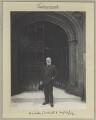Henry du Pré Labouchère, by Sir (John) Benjamin Stone - NPG x31500