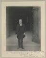 William Hesketh Lever, 1st Viscount Leverhulme, by Sir (John) Benjamin Stone - NPG x31518