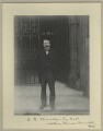 Evan Henry Llewellyn, by Sir (John) Benjamin Stone - NPG x31519