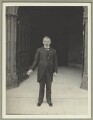 David Lloyd George, by Sir (John) Benjamin Stone - NPG x9184