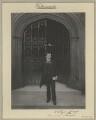 David Lloyd George, by Sir (John) Benjamin Stone - NPG x16032