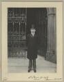 David Lloyd George, by Sir (John) Benjamin Stone - NPG x16033